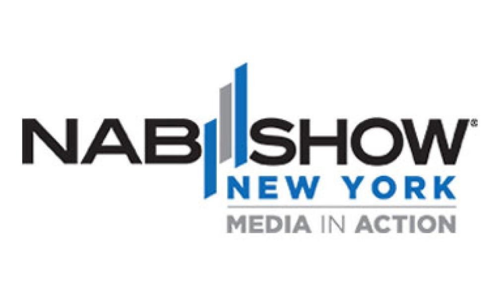 NAB New York 2020