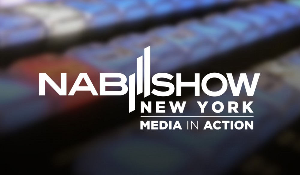 NAB New York